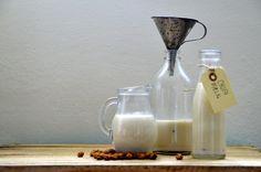 Chufa mælk