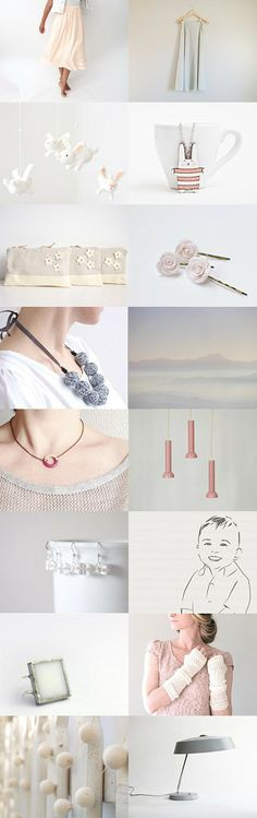 Dreamy by mélanie gibault on Etsy--Pinned with TreasuryPin.com