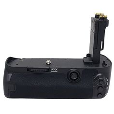 Meike Vertical Battery Grip for Canon 6D as BG-E13 Meike https://www.amazon.de/dp/B00ASWRIHS/ref=cm_sw_r_pi_dp_x_PXp8zbB35ST97