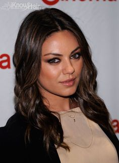 Mila Kunis Hair | Mila Kunis Hairstyles | Short Hair | Long Hair
