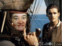 Pirate Pat - Gunner's Mate