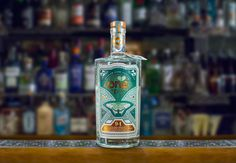 New Gin! One Drinks Gin, help people across the world gain clean drinking water. I love a social enterprise Gin! http://www.onedifference.org/en_UK/2017/03/16/british-gin-inspired-world/
