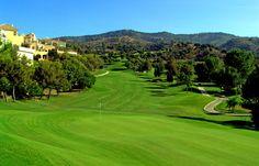 Santa Maria #Marbella Golf