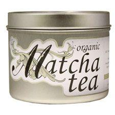 Matcha Tea Organic, 4 Oz, Mountain Rose Herbs