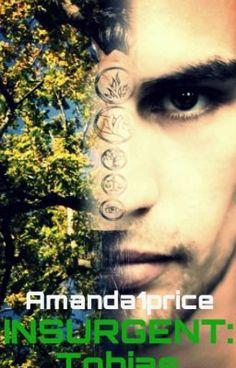 INSURGENT: Tobias by Amanda