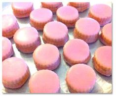 All Things Nice: Napolitaine (Mauritian Biscuits)