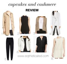 Cupcakes and Cashmere review