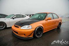 Honda Civic Coupe, Honda Civic Hatchback, Honda Civic Ex, Honda Vtec, Honda Accord, Amazing Cars, Subaru, Dream Cars, Import Cars