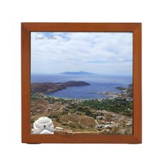 Personalized Greek office & school supplies to wow your co-workers or classmates. Browse custom pens, mouse pads, calendars and much more at Zazzle! Organizers, Greek, Stationery, Organization, Frame, Decor, Getting Organized, Picture Frame, Organisation