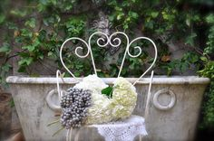 B&B il Cuore, Via Giardini 13, Massa (MS) - Toscana, Italia ❤️ Olives, B & B, Bed And Breakfast, Toscana Italia, Shabby Chic, Wreaths, Flowers, Home Decor, Gardens