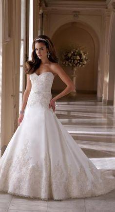 David Tutera Bridals Dress 113209-Dixie   Terry Costa Dallas