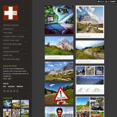 'http://swisscrisscross.tumblr.com/' is using Style Hatch Premium theme Strands