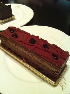 レシピとお料理がひらめくSnapDish - 19件のもぐもぐ - Chocolate cake by mikko tan