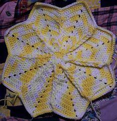 JR Crochet Designs: *FREE*Jacobs Ladder Round Ripple Afghan Pattern *FREE*