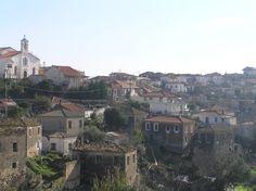 Stamna Village