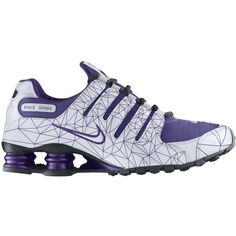 Nike Shox NZ iD Women's Shoes