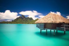 Four Seasons Bora Bora (Tahiti)Best All-Inclusive Island Resorts Ever | Islands