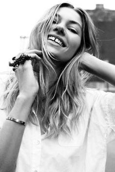 gap teeth #imperfection #beauty