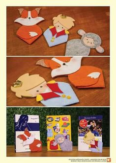 Felt Art, Mario Bros, Doll Toys, Baby Toys, Bookmarks, Diy And Crafts, Art Drawings, Playing Cards, Kitty