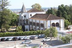 Palácio de D. Manuel, D. Manual Palace, Évora