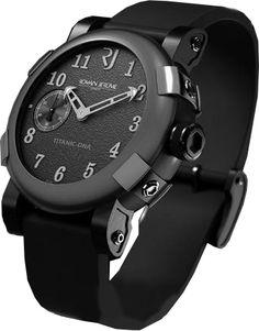 T.BBBBB.00.BB часы Romain Jerome Five black