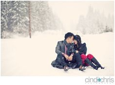 Seattle Engagement Photography | Jessica+Joko | Snoqualmie+Seattle