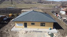 Construction, House Styles, Outdoor Decor, Home Decor, Houses, Building, Decoration Home, Room Decor, Home Interior Design