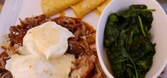 Broil King Recipe Pork Carnitas with Poached Eggs