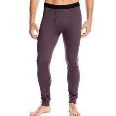 ClimateSmart Men's FlexFit Legging Black Small CLIMATESMART…