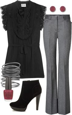 """""""LaceBerry"""" by alttra on Polyvore"""