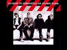 U2 - A Man And A Woman (Lyrics in Description Box) - YouTube