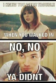 EzrA (this made me laugh, but I'm still really mad about it, if it's true!)