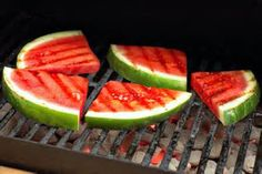 Surreal Body Solutions Grilled Watermelon
