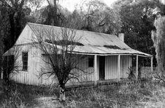 https://flic.kr/p/HdZXaS | Abandoned Australian Homes