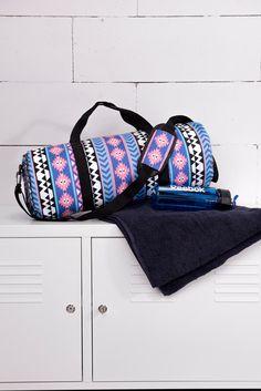 Buy this sport bag - http://www.wayfarer.cz/damske-sportovni-tasky