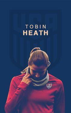 Tobin Heath