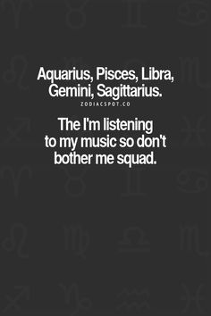 - Which Zodiac Squad would you fit in? Find out here- More Zodiac Compatibility here Zodiac Star Signs, Zodiac Sign Facts, Horoscope Signs, Astrology Signs, Pisces Quotes, Zodiac Horoscope, Zodiac Personalities, Libra Love, Zodiac Society