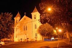 Igreja Nosso Senhor dos Passos Cachoeiro de Itapemirim Espirito Santo