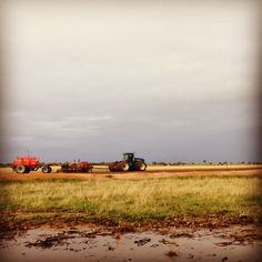 Air seeder in the eastern wheatbelt WA, from Yarns from the Farm  - img_2902.jpg 1,660×1,660 pixels