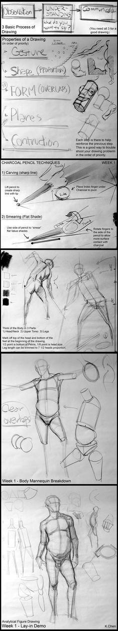 analyticalfiguresp08.blogspot - Kevin Chen #analytical #drawing #figureDrawing #instructorDemo #structure