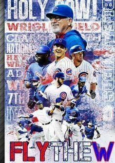 2016 Cubbies - FlyTheW Chicago Cubs Fans, Chicago Cubs World Series, Chicago Cubs Baseball, Baseball Boys, Baseball Ring, Baseball Players, World Series Winners, Cubs Wallpaper, Cubs Players