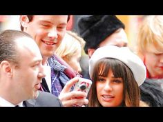 So cute! lea & cory // we're good together ♫ ☺ By natcarby2