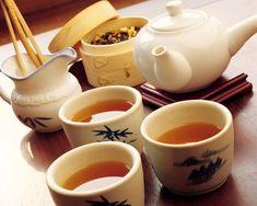 Acupuntura y Medicina Tradicional China en Madrid: ¿Conoces todos los usos del Té?