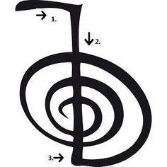 Aprende el significado del símbolo de reiki cho-ku-rei, y usos comunes del signo en todo tipo de tratamientos. Especial tatuajes ✖CHOKUREI TATTOO✖