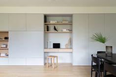 Corner Desk, Interior Design, Gallery, Table, Pictures, Furniture, Joinery, Home Decor, Ideas