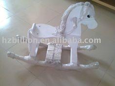 De madeira do cavalo de balanço - portuguese.alibaba.com