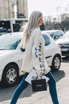 PFW-Paris_Fashion_Week_Fall_2016-Street_Style-Collage_Vintage-Sarah_Harris-Chanel-1
