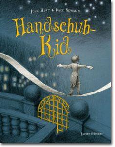 Handschuh-Kid von Julie Hunt, Jacoby & Stuart