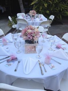 Like set up for buffet style party. Change the color only.