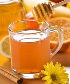 Ρόφημα Πορτοκαλιού με τσάι, κανέλα και γαρίφαλο για αποτοξίνωση και απώλεια βάρους